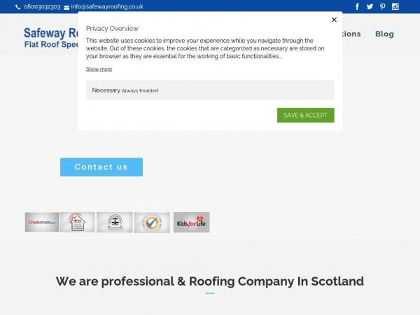 safewayroofing.co.uk