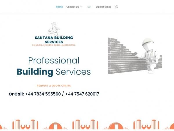 santanabuildingservices.co.uk