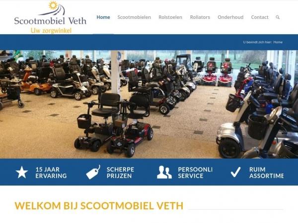 scootmobielveth.nl