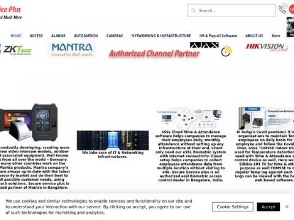 secureserviceplus.com