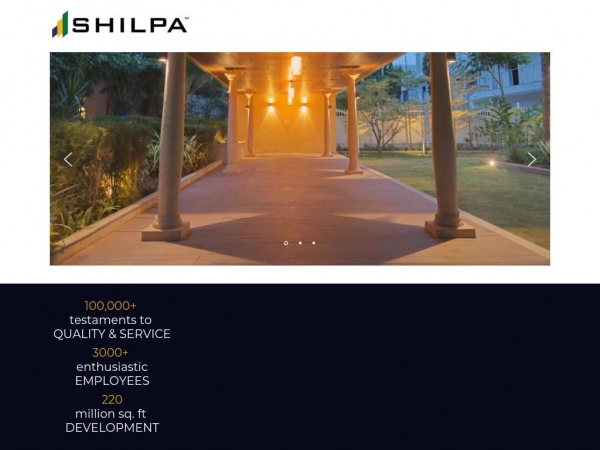 shilpa.com