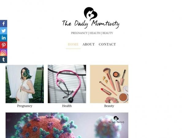 thedailymomtivity.com