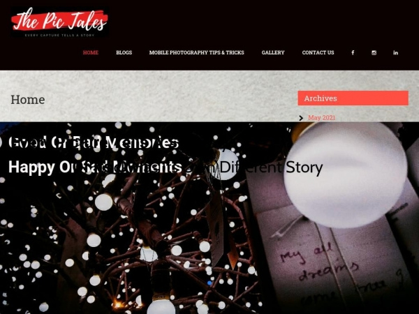 thepictales.co.in