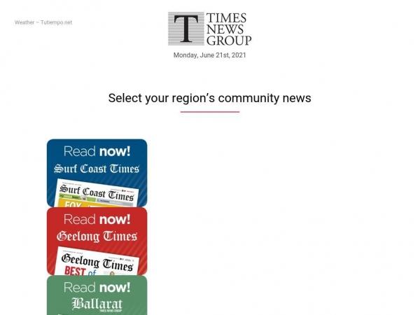timesnewsgroup.com.au