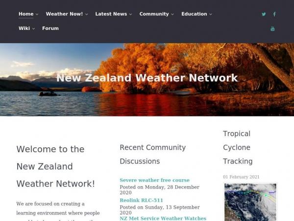 weather.net.nz