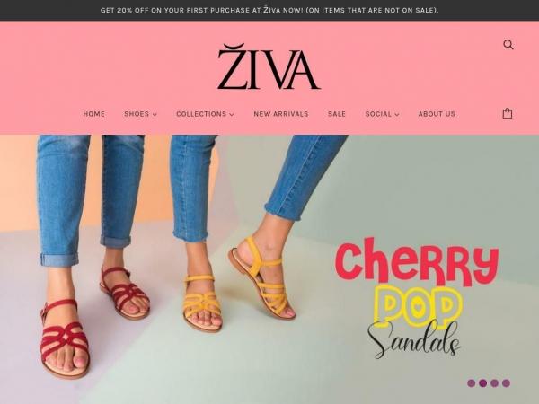 ziva-online.com